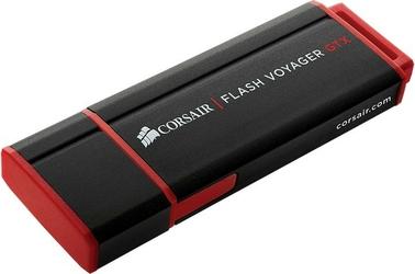 Corsair VOYAGER GTX 128 GB USB 3.0 360450 Mbs Plug and Play
