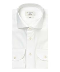 Elegancka biała koszula męska Profuomo TRAVEL 38