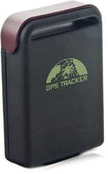 Lokalizator tracker coban tk102-2b