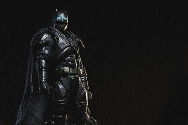 Batman ver2 - plakat wymiar do wyboru: 84,1x59,4 cm