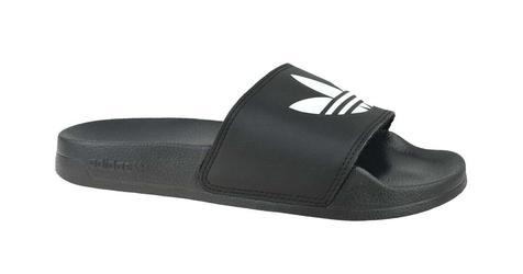 Adidas adilette lite slides fu8298 42 czarny