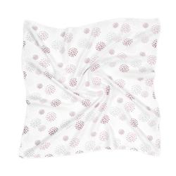 Colorstories pieluszka 100 bambus dots róż - 5560 cm