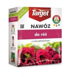 Nawóz do róż z mikroelementami – 1 kg target