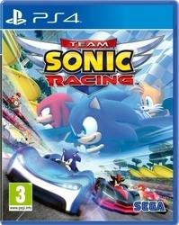 Cenega Gra PS4 Team Sonic Racing