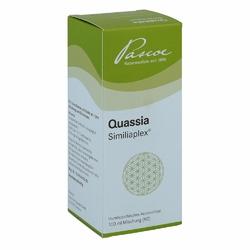 Quassia Similiaplex Mischung