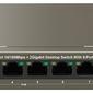 Switch poe tenda tef1110p - szybka dostawa lub możliwość odbioru w 39 miastach