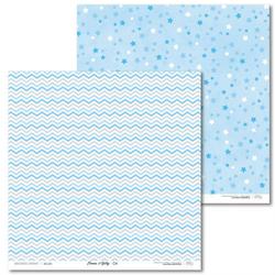 Uroczy papier Emma  Billy 30,5x30,5 cm - 04 - 04