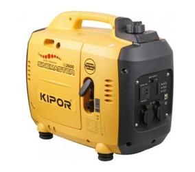 Agregat prądotwórczy inwerterowy kipor ig2600 2.6kva - szybka dostawa lub możliwość odbioru w 39 miastach
