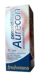 Aurecon peroxiddrops krople 10ml