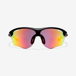 Okulary hawkers polarized black ruby training - training