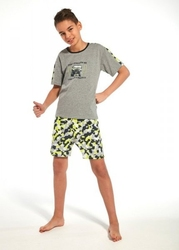 Piżama chłopięca cornette kids boy 21774 jeep krr 86-128