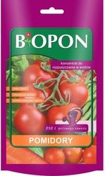 Biopon, koncentrat rozpuszczalny do pomidorów, 350g