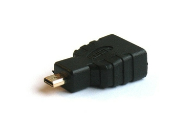 Elmak SAVIO CL-17 Adapter HDMI micro v1.4 AF - DM