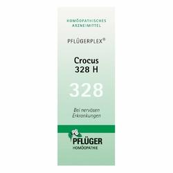 Pfluegerplex Crocus 328 H Tabl.