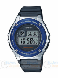 Zegarek Casio W-216H-2AVEF