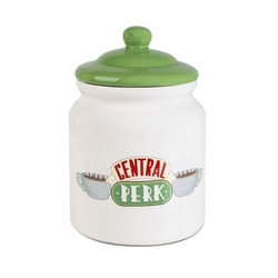 Friends Central Perk - pojemnik z pokrywką