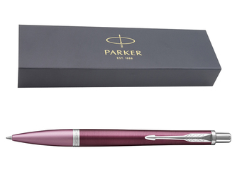 Parker Urban Długopis Dark Purple CT Grawer