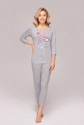 Regina 907 piżama damska