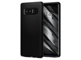 Etui spigen liquid air samsung galaxy note 8 matte black