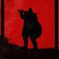 For honor - warlord - plakat wymiar do wyboru: 40x60 cm