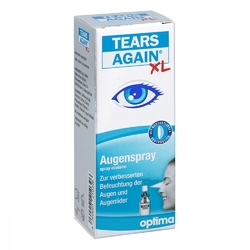 Tears again spray do oczu z lipidami xl