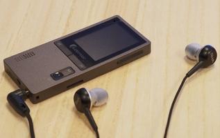 Audiomagic player wielkość pamięci: 8 gb