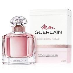 Guerlain florale mon guerlain woda perfumowana dla kobiet 100ml