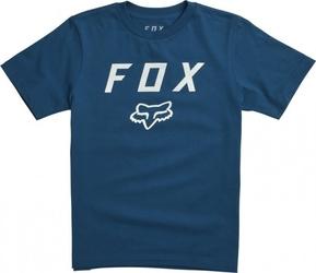 T-shirt fox junior legacy moth dusty blue