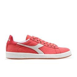 Sneakersy diadora game cv - czerwony