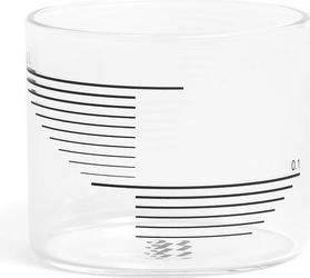 Szklanki 0,2 l w komplecie 4 szt. tre Rectangle Stripes