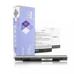 Mitsu bateria do asus x550, a450, f450, k550 2200 mah 33 wh 14.4 - 14.8 volt