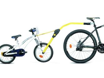 Hol rowerowy peruzzo trail angel żółty