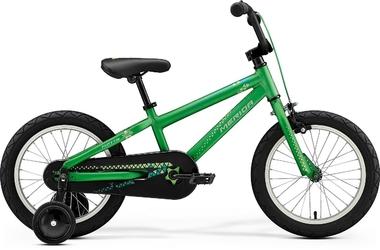 Rower dziecięcy merida matts j16 2020