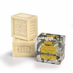 Tradycyjne mydło marsylskie 300gr - idea toscana