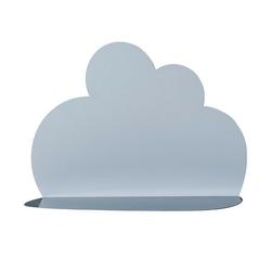 Półka chmurka sky blue duża bloomingville