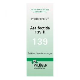 Pfluegerplex asa foetida 139 h tropfen