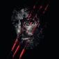 Logan wolverine - plakat premium wymiar do wyboru: 21x29,7 cm
