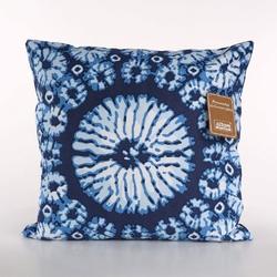 Poduszka dekoracyjna altom design batik ii bali 40 x 40 cm