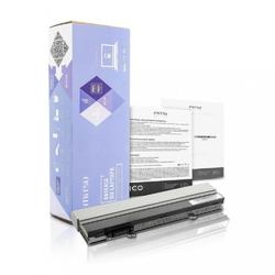 Mitsu Bateria do Dell Latitude E4300 4400 mAh 49 Wh 10.8 - 11.1 Volt