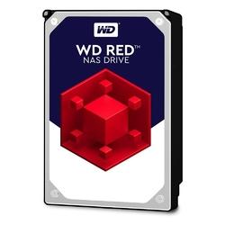Western Digital Dysk twardy Red 10TB 3,5 256MB WD100EFAX