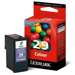 Tusz Oryginalny Lexmark 29 18C1429E Kolorowy - DARMOWA DOSTAWA w 24h