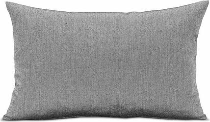 Poduszka dekoracyjna Skagerak 50 x 80 cm szara
