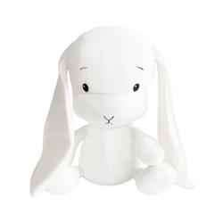 Effiki królik effik biały, białe uszy m 35 cm