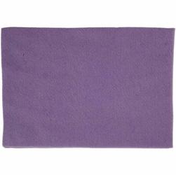 Dekoracyjny filc A4 - fioletowy jasny - FIOJAS