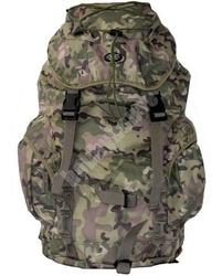 Plecak wyprawowy 35l wojskowy