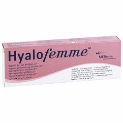 Hyalofemme żel intymny z kwasem hialuronowym