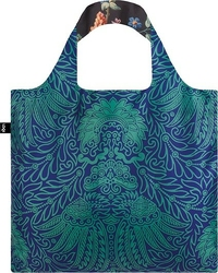 Torba duo bag loqi x mad arabesque  japanese decor