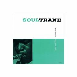 John Coltran Soultrane - reprodukcja
