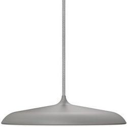 Design for the people :: lampa wisząca artist szara śr. 25 cm