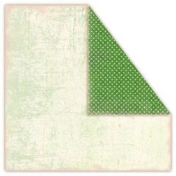 Papier Christmas in AVONLEA 30,5x30,5 cm - SPRUCE - spruce